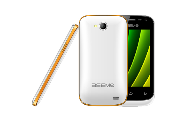 Beemo M33 - Dual SIM GSM/3G Android Smart Phone